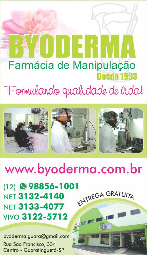 Byoderma
